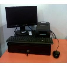 Komputer Kasir Restoran
